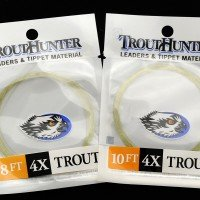 Trouthunter Nylon Leaders